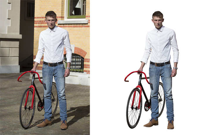 professional image editing service provider