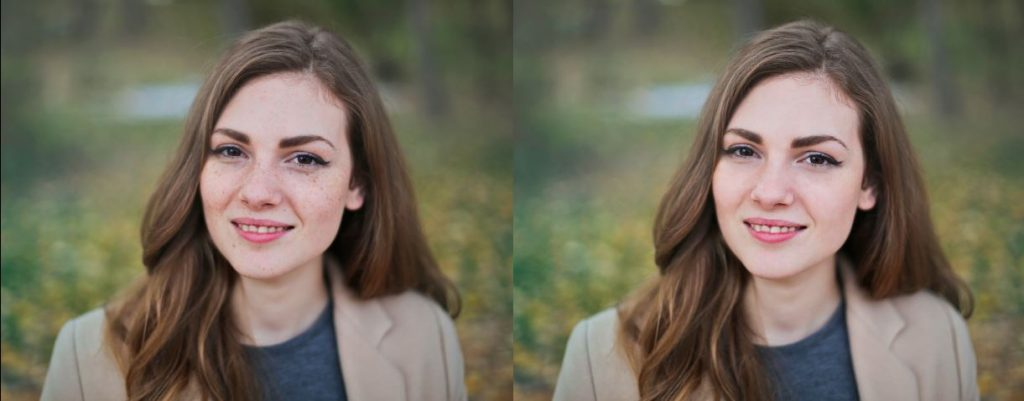cheap retouching services
