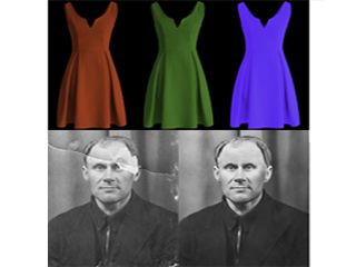 Professional Color Correction Services Recolor Services and Photo Restoration Services