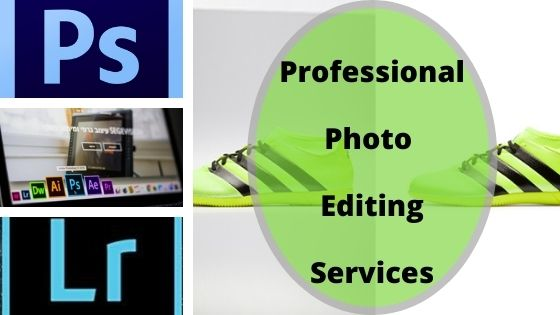 Professional Photo Editing Services