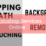 Photoshop Services Online to Edit and Retouch Your Photos by Professional Hand