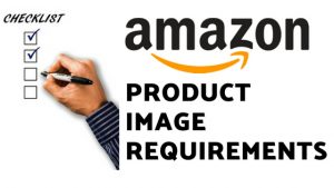 Amazon product image requirements