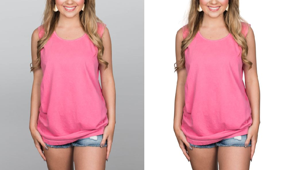 Amazon Product Image Editing Services