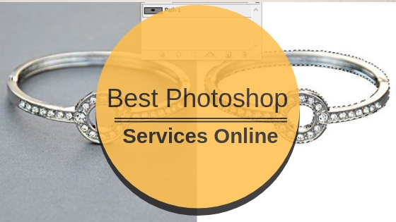 best photoshop services online