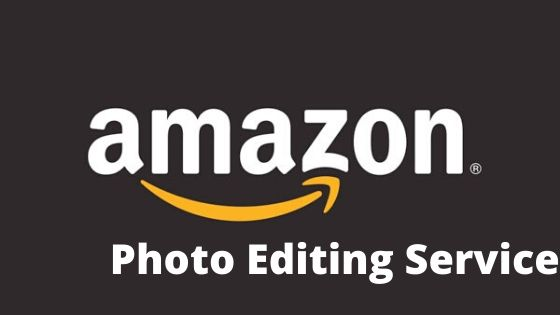 Amzon Image Editing Services