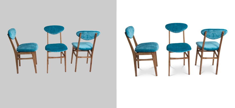 Furniture Image Editing Services
